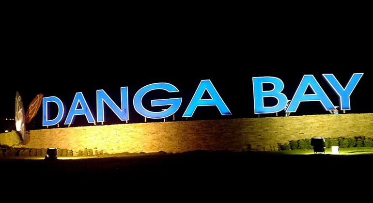 Attractions to Visit in Danga Bay