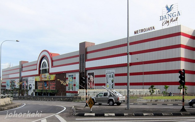 Danga City Mall